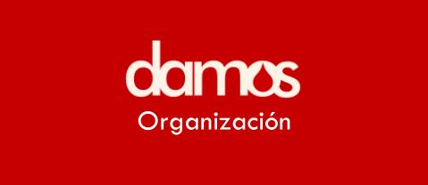 DAMOS Organización